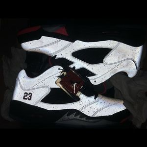 84fefba57 Jordan Shoes - Air Jordan Retro 5 X Neymar